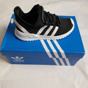 Adidas U Path Running Kids Shoes